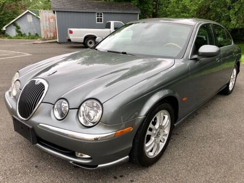 2004 Jaguar S-Type for sale at Perfect Choice Auto in Trenton NJ