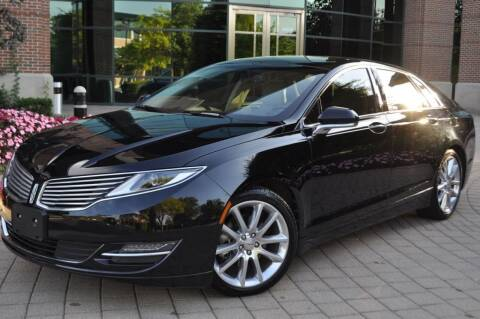 2016 Lincoln MKZ for sale at Select Motor Group in Macomb MI