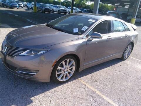 2016 Lincoln MKZ Hybrid for sale at Auto Finance of Raleigh in Raleigh NC
