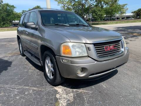 2002 GMC Envoy for sale at YID Auto Sales in Hollywood FL
