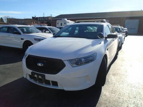 2016 Ford Taurus for sale at Veto Enterprises, Inc. in Sycamore IL