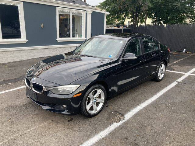 2014 BMW 3 Series for sale at QUALITY AUTOS in Hamburg NJ