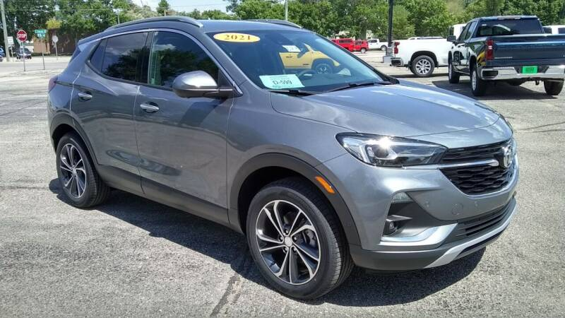 2021 Buick Encore GX for sale in Milbank, SD