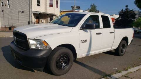 2014 RAM Ram Pickup 1500 for sale at JOANKA AUTO SALES in Newark NJ