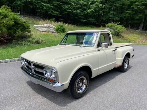 1967 GMC C/K 1500 Series for sale at Right Pedal Auto Sales INC in Wind Gap PA