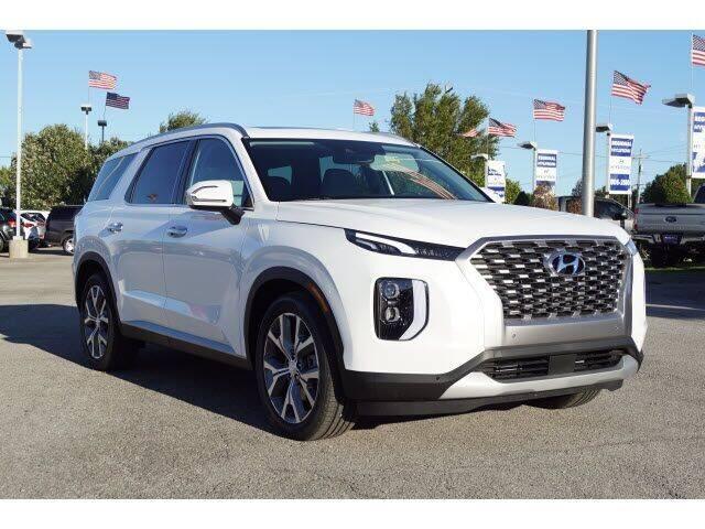 2022 Hyundai Palisade for sale in Broken Arrow, OK