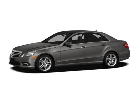 2012 Mercedes-Benz E-Class for sale at Mercedes-Benz of North Olmsted in North Olmstead OH