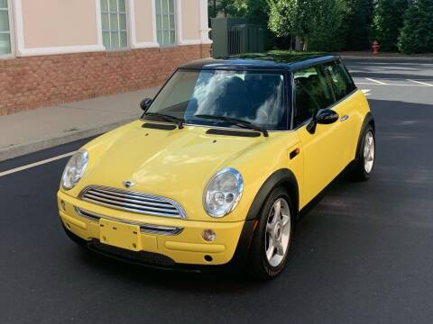2004 MINI Cooper for sale at Car Expo US, Inc in Philadelphia PA
