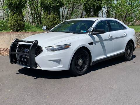 2015 Ford Taurus for sale at PA Direct Auto Sales in Levittown PA