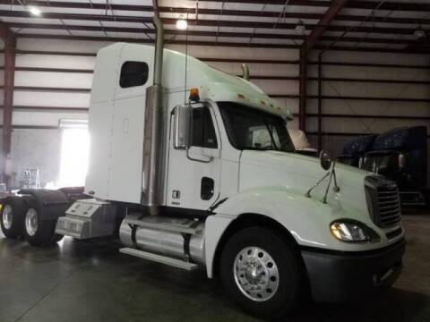 2010 Freightliner Columbia for sale at Transportation Marketplace in West Palm Beach FL