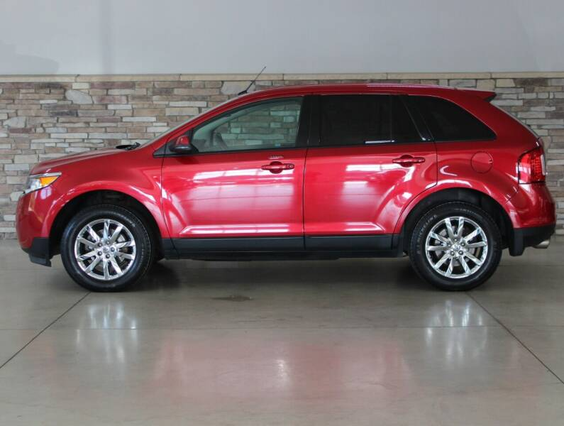2012 Ford Edge for sale at Bud & Doug Walters Auto Sales in Kalamazoo MI