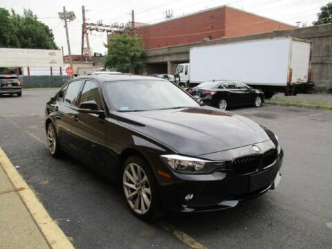 2015 BMW 3 Series for sale at MIKE'S AUTO in Orange NJ