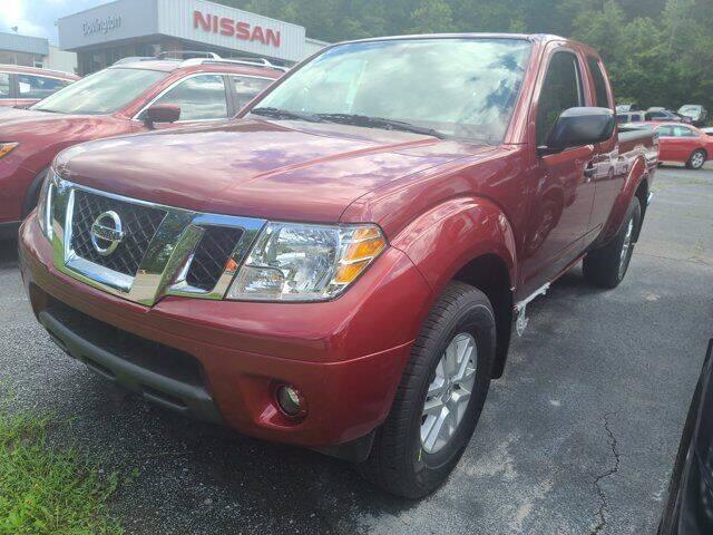 2021 Nissan Frontier for sale in Covington, VA