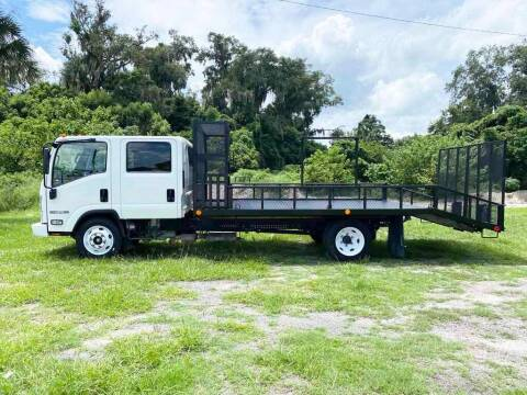 2016 GMC W4500 for sale at Scruggs Motor Company LLC in Palatka FL
