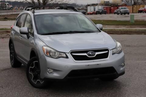 2013 Subaru XV Crosstrek for sale at Big O Auto LLC in Omaha NE