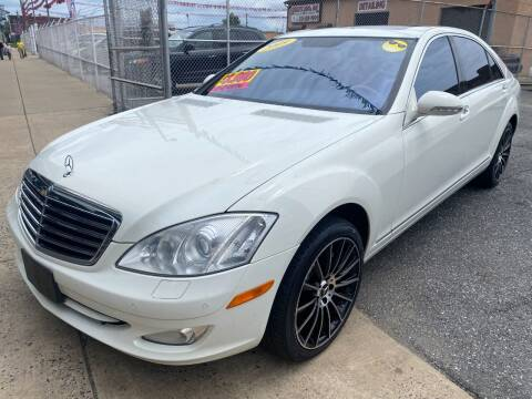2009 Mercedes-Benz S-Class for sale at The PA Kar Store Inc in Philadelphia PA