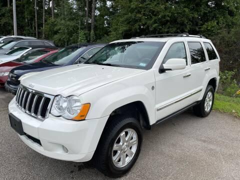 2010 Jeep Grand Cherokee for sale at Philip Motors Inc in Snellville GA