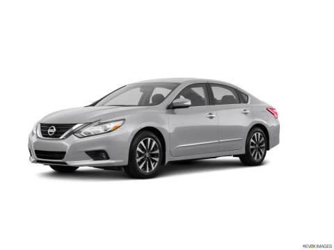 2017 Nissan Altima for sale at Kiefer Nissan Budget Lot in Albany OR
