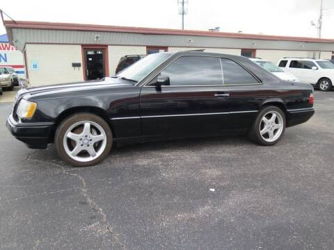 1994 Mercedes-Benz E-Class for sale at United Auto Sales in Oklahoma City OK