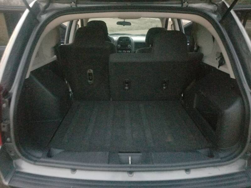 2013 Jeep Compass for sale at J & J Auto Brokers in Slidell LA