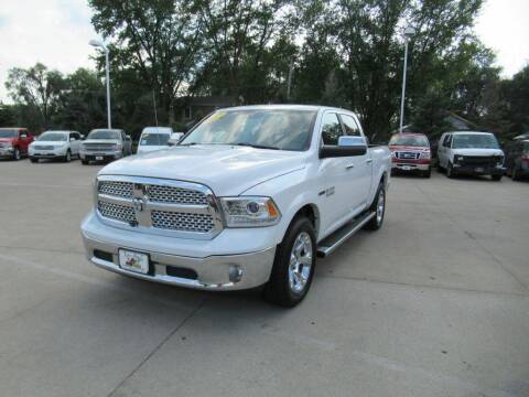 2017 RAM Ram Pickup 1500 for sale at Aztec Motors in Des Moines IA