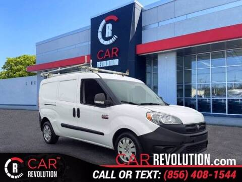 2016 RAM ProMaster City Cargo for sale at Car Revolution in Maple Shade NJ