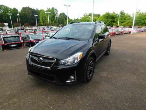 2016 Subaru Crosstrek for sale at Paniagua Auto Mall in Dalton GA