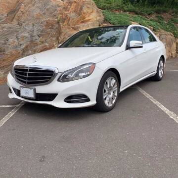 2014 Mercedes-Benz E-Class for sale at OFIER AUTO SALES in Freeport NY