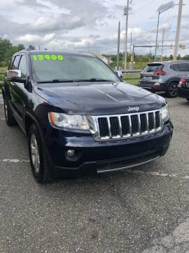 2012 Jeep Grand Cherokee for sale at Cool Breeze Auto in Breinigsville PA
