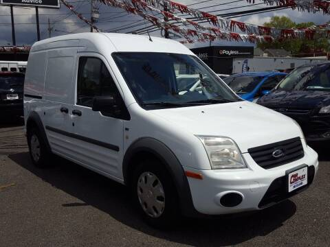 2013 Ford Transit Connect for sale at Car Complex in Linden NJ