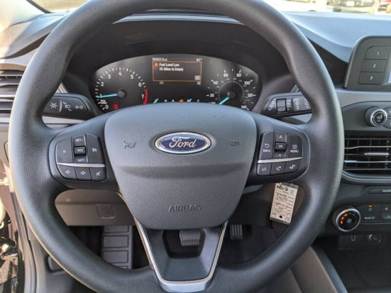 2020 Ford Escape S 4dr SUV - Gulfport MS
