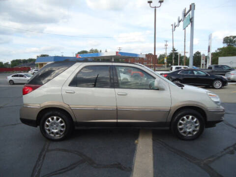2006 Buick Rendezvous for sale at Tom Cater Auto Sales in Toledo OH