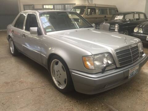 1994 Mercedes-Benz E-Class for sale at Milpas Motors Auto Gallery in Ventura CA