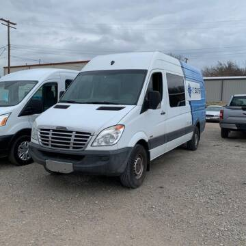 2011 Mercedes-Benz Sprinter Crew for sale at A Car Lot Inc. in Addison IL