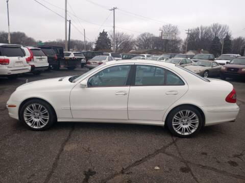2008 Mercedes-Benz E-Class for sale at Savior Auto in Independence MO