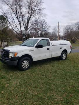 2011 Ford F-150 for sale at Alpine Auto Sales in Carlisle PA