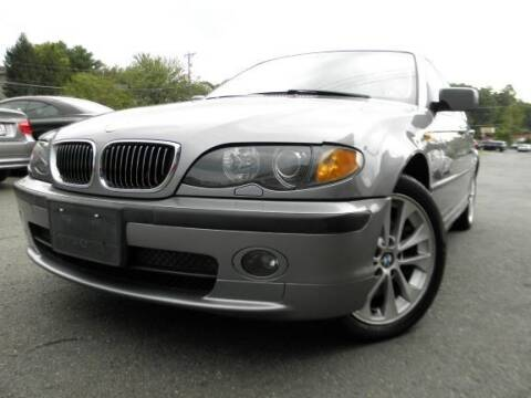 2005 BMW 3 Series for sale at DMV Auto Group in Falls Church VA