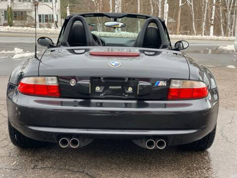 1999 BMW M for sale at Milford Automall Sales and Service in Bellingham MA