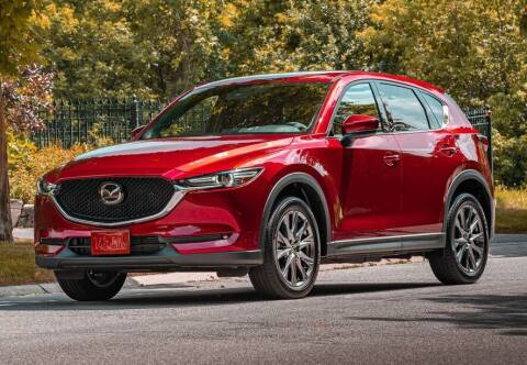 2020 Mazda CX-5 for sale at Diamante Leasing in Brooklyn NY
