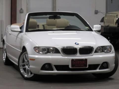 2005 BMW 3 Series for sale at CarPlex in Manassas VA