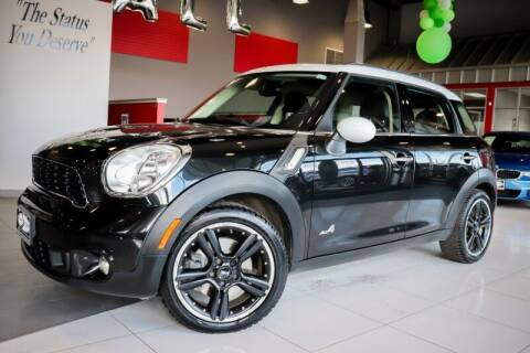 2013 MINI Countryman for sale at Quality Auto Center of Springfield in Springfield NJ