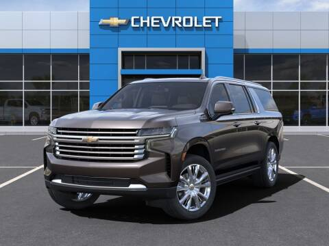 2021 Chevrolet Suburban for sale at COYLE GM - COYLE NISSAN - New Inventory in Clarksville IN