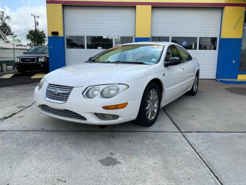 2001 Chrysler 300M for sale at Mid City Motors Auto Sales - Mid City North in N Fort Myers FL