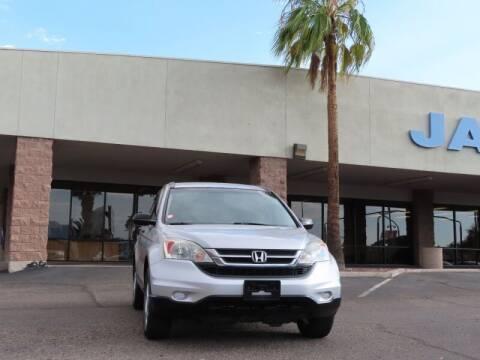 2011 Honda CR-V for sale at Jay Auto Sales in Tucson AZ