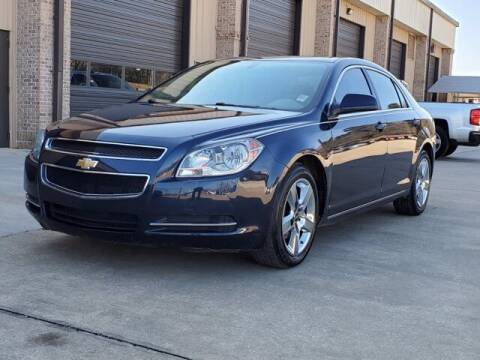 2010 Chevrolet Malibu for sale at Best Auto Sales LLC in Auburn AL
