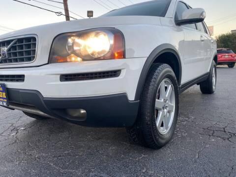 2007 Volvo XC90 for sale at A-1 Auto Broker Inc. in San Antonio TX