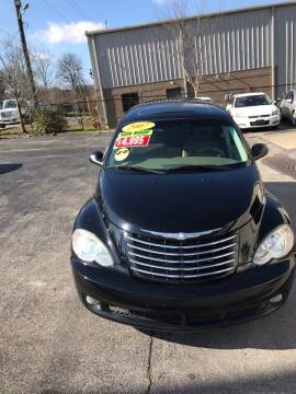 2007 Chrysler PT Cruiser for sale at Mitchell Motor Company in Madison TN
