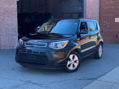 2014 Kia Soul for sale at JMAC IMPORT AND EXPORT STORAGE WAREHOUSE in Bloomfield NJ