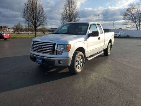 2011 Ford F-150 for sale at Boardman Auto Exchange in Youngstown OH