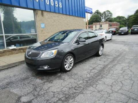 2015 Buick Verano for sale at Southern Auto Solutions - 1st Choice Autos in Marietta GA